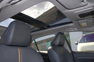 2018 Toyota Camry ASV70R SL White 6 Speed Sports Automatic Sedan