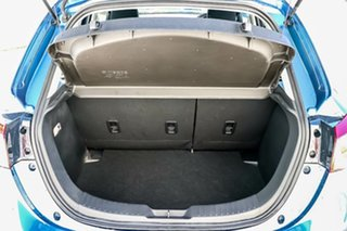 2018 Mazda 2 DJ2HAA Neo SKYACTIV-Drive Eternal Blue 6 Speed Sports Automatic Hatchback