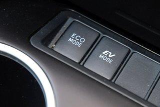 2015 Toyota Camry AVV50R Altise Diamond White 1 Speed Constant Variable Sedan Hybrid
