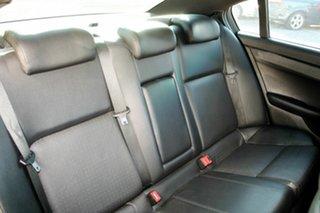 2011 Holden Calais VE II V Black 6 Speed Automatic Sedan