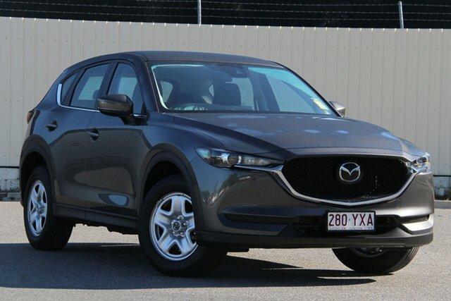 Demo Mazda CX-5 KF2W7A Maxx SKYACTIV-Drive FWD, CX-5 H 6AUTO MAXX PETROL FWD