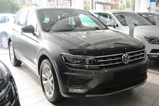 2020 Volkswagen Tiguan 5N MY20 110TSI DSG 2WD Comfortline Grey 6 Speed Sports Automatic Dual Clutch.