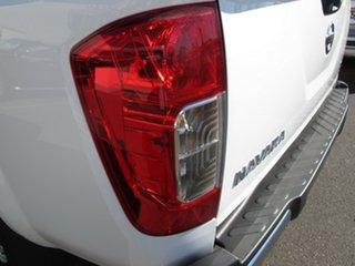 2019 Nissan Navara D23 SERIES III SL (4x4) Polar White 7 Speed Automatic Dual Cab Pick-up