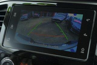 2019 Mitsubishi Triton MR MY19 GLS Double Cab White 6 Speed Manual Utility