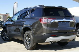 2018 Holden Acadia AC MY19 LTZ AWD Blue Steel 9 Speed Sports Automatic Wagon.