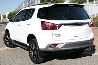 2019 Isuzu MU-X MY19 LS-T Rev-Tronic Silky White 6 Speed Sports Automatic Wagon