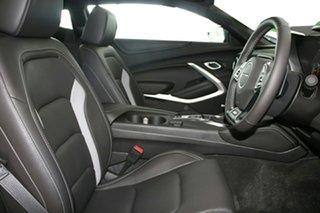 2018 Chevrolet Camaro MY18 2SS Nightfall Grey 8 Speed Sports Automatic Coupe