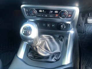 2017 Mercedes-Benz X-Class 470 X250d 4MATIC Power Bering White Metallic 6 Speed Manual Utility