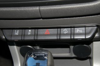 2018 Holden Colorado RG MY19 LTZ Pickup Crew Cab Orange 6 Speed Sports Automatic Utility