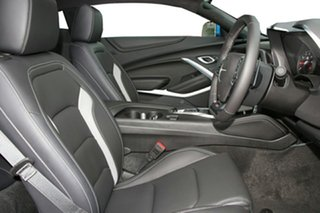 2018 Chevrolet Camaro MY18 2SS Riverside Blue 8 Speed Sports Automatic Coupe
