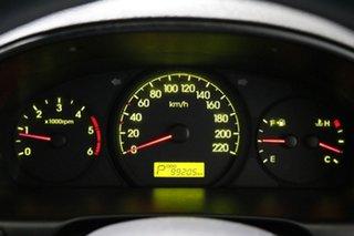 2015 Hyundai iMAX TQ MY13 White 5 Speed Automatic Wagon