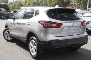 2020 Nissan Qashqai J11 Series 3 MY20 ST+ X-tronic Platinum 1 Speed Constant Variable Wagon.