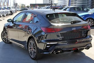 2019 Kia Cerato BD MY19 GT DCT Gravity Blue 7 Speed Sports Automatic Dual Clutch Hatchback.