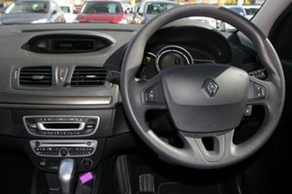 2012 Renault Megane III B32 MY12 Dynamique Grey 6 Speed Constant Variable Hatchback