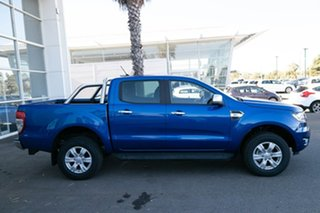 2018 Ford Ranger PX MkIII 2019.00MY XLT Pick-up Double Cab 6 Speed Sports Automatic Utility