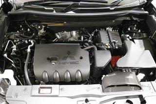 2018 Mitsubishi Outlander ZL MY19 ES 7 Seat (AWD) Bronze Continuous Variable Wagon