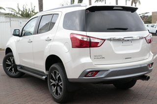 2020 Isuzu MU-X MY19 LS-T Rev-Tronic 4x2 Splash White 6 Speed Sports Automatic Wagon.