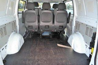 2012 Mercedes-Benz Vito MY11 113CDI SWB White 5 Speed Automatic Van