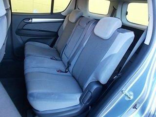 2015 Holden Colorado 7 RG MY16 LT Grey 6 Speed Sports Automatic Wagon