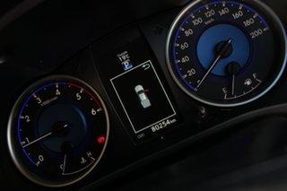 2015 Toyota Hilux GUN126R SR5 Double Cab Graphite 6 Speed Sports Automatic Utility