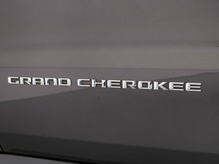 2015 Jeep Grand Cherokee WK MY15 SRT 8 (4x4) Graphite 8 Speed Automatic Wagon