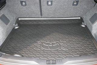 2014 Toyota Corolla ZRE182R Levin SX Orange 7 Speed CVT Auto Sequential Hatchback