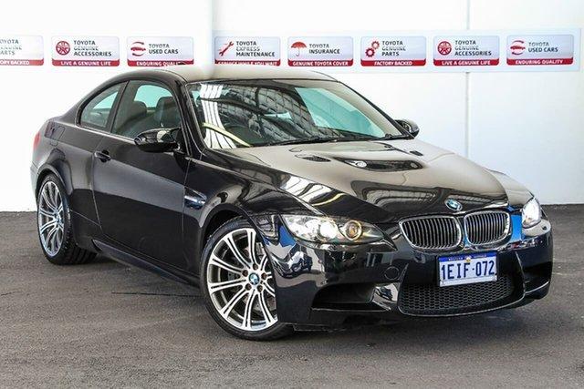 Used BMW M3 E92 , 2009 BMW M3 E92 7 Speed Auto Direct Shift Coupe