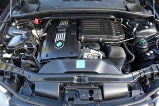 2008 BMW 135i E88 Steptronic Black 6 Speed Sports Automatic Convertible