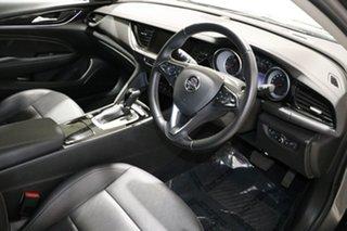 2018 Holden Calais ZB Tourer Cosmic Grey 9 Speed Automatic Sportswagon