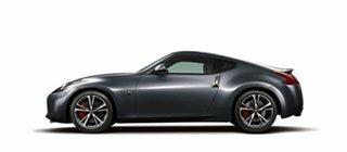 2019 Nissan 370Z Z34 MY18 Gun Metallic 7 Speed Sports Automatic Coupe