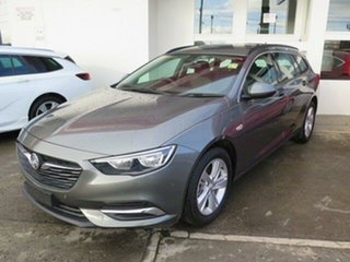 2018 Holden Commodore ZB MY18 LT Sportwagon Cosmic Grey 9 Speed Sports Automatic Wagon.