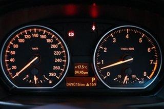 2010 BMW 135i E82 MY11 Sport Black 7 Speed Auto Dual Clutch Coupe