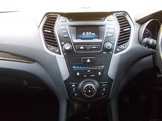 2013 Hyundai Santa Fe DM MY13 Active Grey 6 Speed Manual Wagon