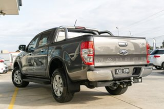 2018 Ford Ranger PX MkIII 2019.00MY XLT Pick-up Double Cab Grey 6 Speed Manual Utility.