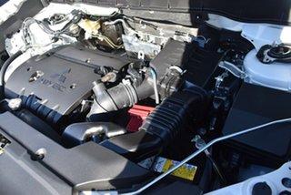 2018 Mitsubishi ASX XC MY18 LS 2WD Starlight 6 Speed Constant Variable Wagon