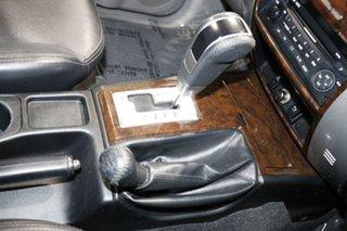 2011 Mitsubishi Challenger PB MY12 XLS (7 Seat) (4x4) Graphite 5 Speed Automatic Wagon