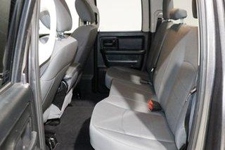 2018 Ram 1500 MY18 Express (4x4) Graphite 8 Speed Auto Dual Clutch Coach