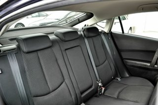 2010 Mazda 6 GH MY10 Classic Blue 6 Speed Manual Hatchback