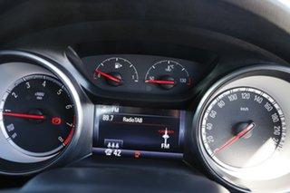 2017 Holden Astra BK MY17 RS-V Black 6 Speed Manual Hatchback