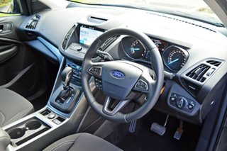 2018 Ford Escape ZG 2018.75MY Ambiente 2WD Magnetic 6 Speed Sports Automatic Wagon