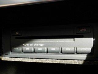 2005 Audi A4 B6 MY04.5 Multitronic Blue 1 Speed Constant Variable Sedan
