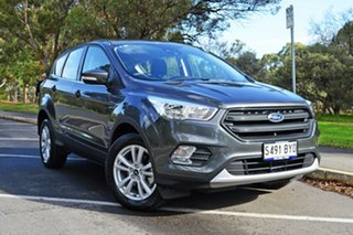 2018 Ford Escape ZG 2018.75MY Ambiente 2WD Magnetic 6 Speed Sports Automatic Wagon.