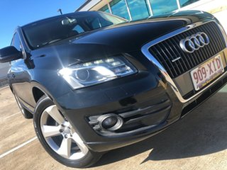 2009 Audi Q5 8R MY10 TFSI S Tronic Quattro 7 Speed Sports Automatic Dual Clutch Wagon.