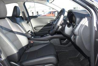 2019 Honda HR-V MY19 +Luxe Modern Steel 1 Speed Constant Variable Hatchback