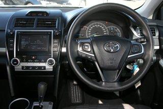 2016 Toyota Camry ASV50R Altise Blue Mist 6 Speed Sports Automatic Sedan