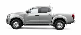 2019 Nissan Navara D23 S3 SL Brilliant Silver 7 Speed Sports Automatic Utility