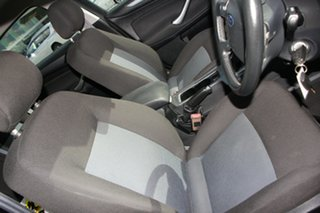 2013 Ford Mondeo MC LX Grey 6 Speed Sports Automatic Hatchback