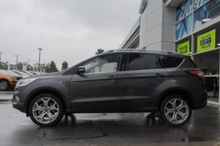 2017 Ford Escape ZG 2018.00MY Titanium AWD 6 Speed Sports Automatic Wagon