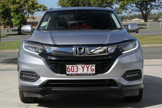 2018 Honda HR-V MY18 VTi-LX Lunar Silver 1 Speed Constant Variable Hatchback