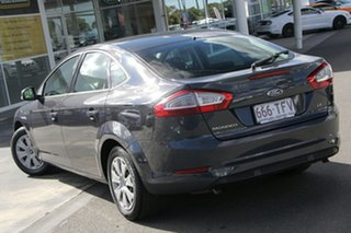 2013 Ford Mondeo MC LX Grey 6 Speed Sports Automatic Hatchback.